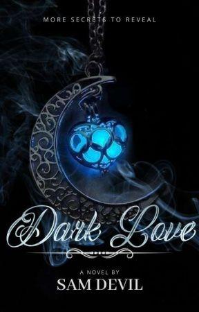 Dark love by Sam8136