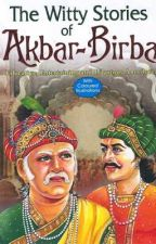 Akbar and Birbal-WHO IS GREATER by AltaafHamod9