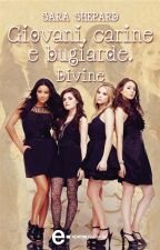 pretty little liars: divine by nissworld