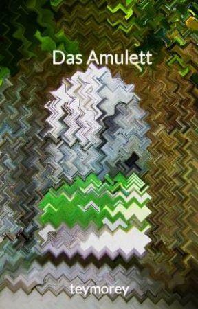 Das Amulett by teymorey
