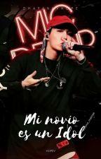『Mi Novio Es Un Idol』 by Dhayanavhope