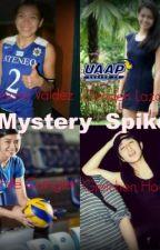 Mystery Spike by FilleLyChen