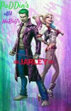 =JARLEY=PuDDin aNd HaRley'S by pelinsmz