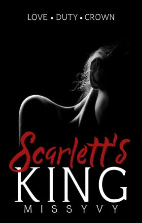 Scarlett's King by MissYvy
