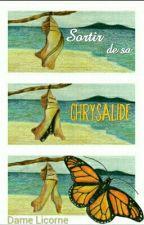 Sortir de sa chrysalide - Harry Potter by Dame-Licorne