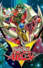 Curiosità,teorie e altro su Yu-Gi-Oh! Arc-V by StarveVenom