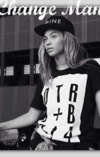 ||Changed Man|| Beyoncé • Chris Brown by oobeyykayla