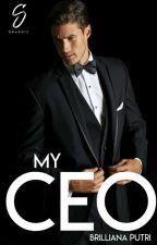 MY CEO by brillianaps