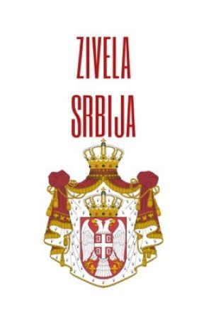 ZIVELA SRBIJA - Das Serbien Buch by plavacrvenabela