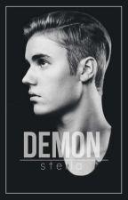 Demon |JB | TŁUMACZENIE by biebsarse