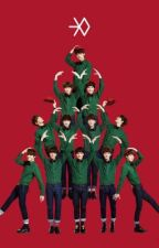 EXO K and M Song Lyrics by shawolf08
