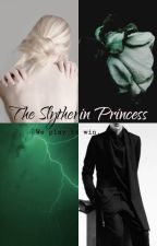 The Slytherin Princess by xoCarolien