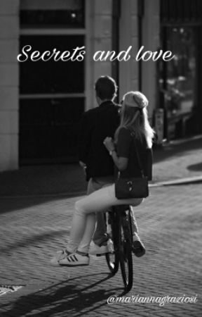 Secrets and love by mariannagraziosi