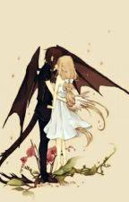 ||Angels and Demons||  (RolePlay)~[Cerrado]~ by MikuxSonicSonmiku