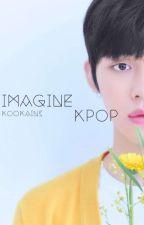 ||Imagines Kpop|| by Alienzaun