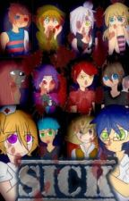 Fnafhs Sick y tu by -FestDoremi-