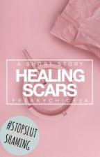 Healing Scars by FreakyChick24
