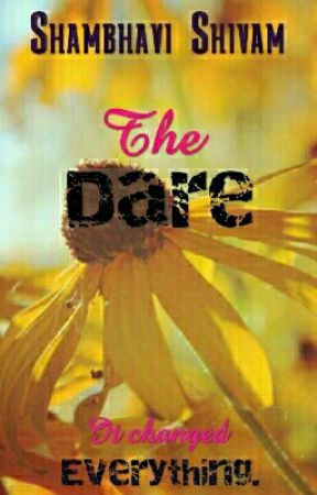 The Dare by Greekgoddess1302