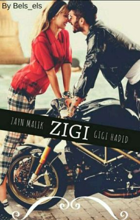 ~Zigi~ by Bels_els