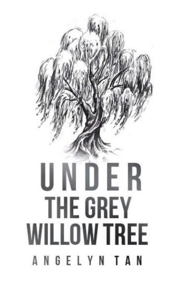 Under the Gray Willow Tree