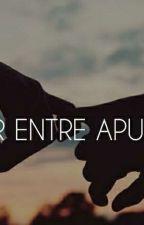 Amor entre apuestas by AliciaPiruleta