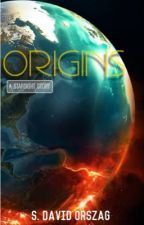 Starsight: Origins by uNIVERSALpHysics42