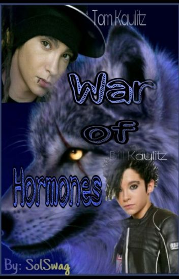 War of hormone [Twc]