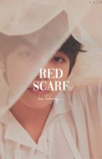 red scarf - taehyung  by tellmeotherstories