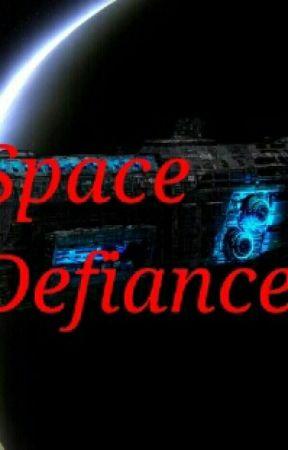 Space Defiance#1 by ChilledNexus