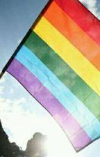 Rantbook D'un Collègien Homosexuel by DydyStory