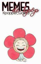 Memes De Kpop by Juh_Virgula