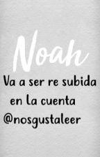 NOAH #1 by heylali