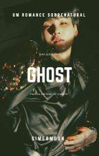 Ghost | Suga by SIMERMOON_
