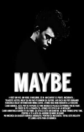 Maybe...  by imbianca__