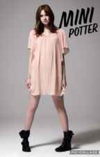 Mini Potter by TashaAmy1803
