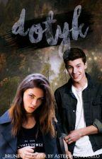 Dotyk [Shawn Mendes] |Pozastavené by _brunett