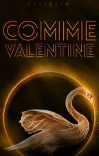 Comme Valentine    Convocatoria by CaveCrew