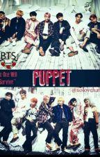 Puppet || BTS by xolovehanii