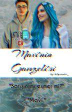 Mavi'nin Gamzeli'si by suates33