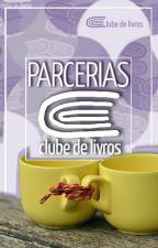 Parcerias do Clube de Livros by Clubedelivros