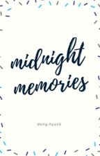 Midnight Memories ❌ Taeyong✔️ by dong-hyuck