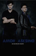 Amor asesino: un secreto de muerte (Malec) by Spoon_Killer