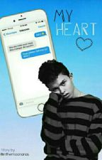 My heart  {Jacob Sartorius} by inthemoonanas