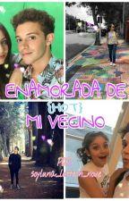 ENAMORADA DE MI VECINO {HOT} by noviaderugge