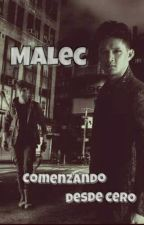 Malec comenzando desde cero  by RousseBelikov