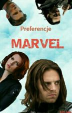 Preferencje Marvel by PG_Deyona