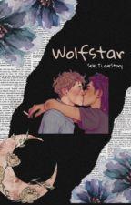 Wolfstar - one shot  by Sele_ILoveStory