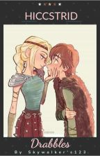 Hiccstrid Drabbles! by Skywalkers123