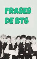 Frases de BTS by BianiBae