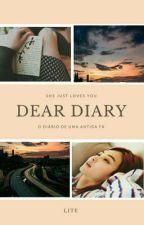 Dear Diary ♡{Seventeen}♡ by _Lite_
